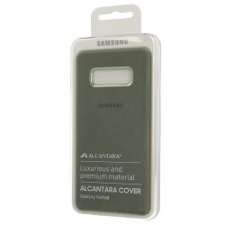 Samsung Galaxy Note 8 Ochranné púzdro Alcantara Cover