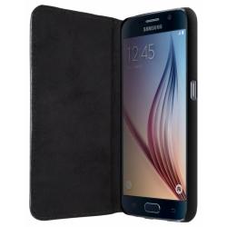 Púzdro BUGATTI BookCover Oslo Samsung Galaxy S6