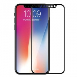 Apple iPhone X - 6D Tvrdené sklo