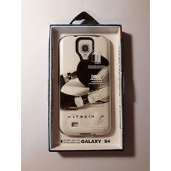 Ochranný obal Samsung Galaxy S4 ITSKINS