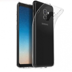 Samsung Galaxy A5 2018 / A8 2018 - Silikónové púzdro