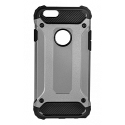 Forcell ARMOR Apple Iphone 6/6S šedé