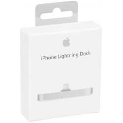 Apple iPhone Lightning Dock Space Gray ML8H2ZM/A