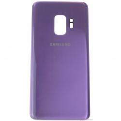 Samsung Galaxy S9 G960F kryt zadný fialová