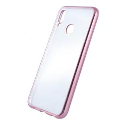 Huawei P20 Lite - Electro jelly Púzdro