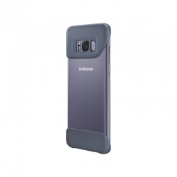 EF-MG950CEE Samsung Protective Cover Purple pro G950 Galaxy S8