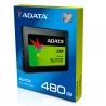 """Adata SU700 series, 2.5"""" SSD, 480GB"""