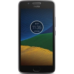 Lenovo Moto G5 Dark Grey 2GB/16GB