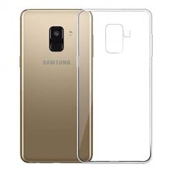 Tenké silikónové púzdro - Samsung Galaxy A6