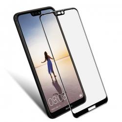 Huawei P20 Lite - 5D Hybrid Full Glue Ochranné sklo
