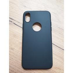 Apple iPhone X / XS  - Silikónové púzdro