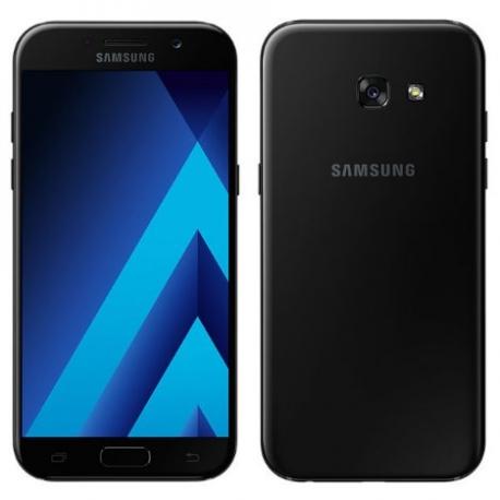 Samsung Galaxy A5 2017 A520F Gold