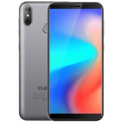 Mobilný telefón CUBOT J3 Pro Dual SIM  sivý