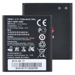 HB5K1 Huawei Baterie 1250mAh Li-Ion (Bulk)