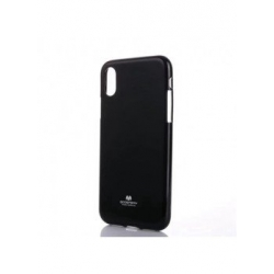 Mercury Jelly Case pro iPhone X/XS Black