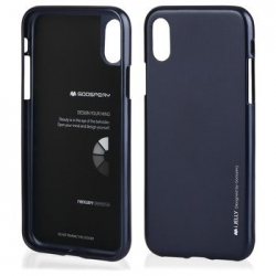 Mercury i-Jelly TPU Case pro iPhone X/XS Black