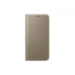 EF-WG930PFE Samsung Book Pouzdro Gold pro G930 Galaxy S7 (Pošk. Blister)