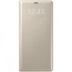 EF-NN950PFE Samsung LED View Case Gold pro N950 Galaxy Note 8 (EU Blister)