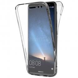 Samsung Galaxy A6 Plus 2018 - Full Body púzdro