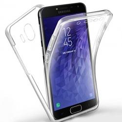 Samsung Galaxy J4 2018 - 360 Full Body púzdro
