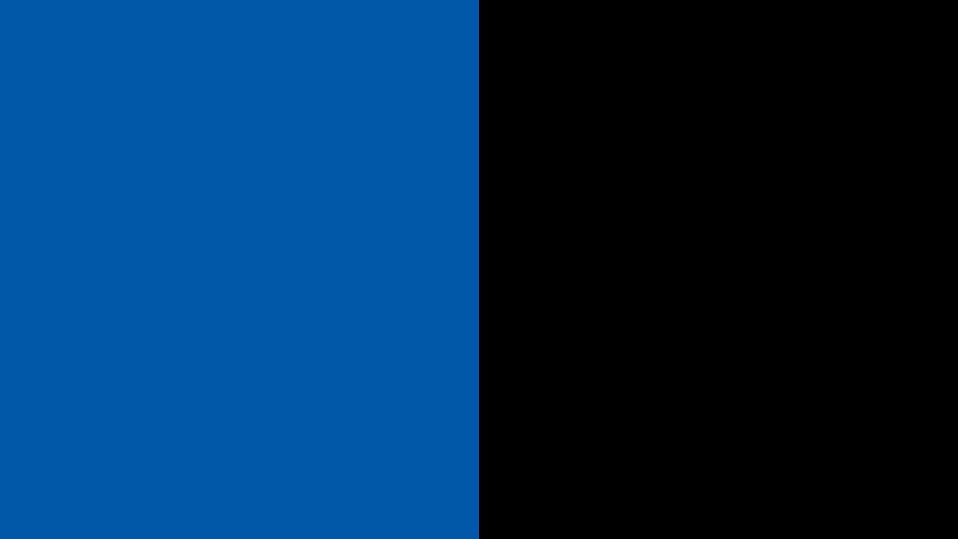 Čierno - modrá