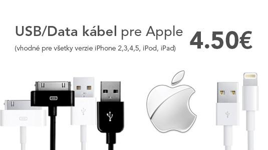 USB / Data kábel Apple