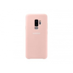 EF-PG965TPE Samsung Silicone Cover Pink pro G965 Galaxy S9 Plus (EU Blister)