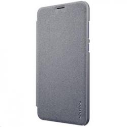 Nillkin Sparkle Folio Pouzdro Black pro Huawei P20 Lite