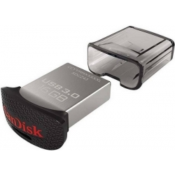 SANDISK Cruzer Ultra Fit 16GB SDCZ43-016G-GAM46