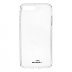 Kisswill TPU Pouzdro Transparent pro iPhone 7/8 Plus