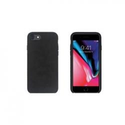 SoSeven Sweet Gentleman Case MicroFiber Black Kryt pro iPhone 7/8