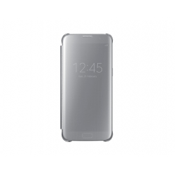 EF-ZG935CSE Samsung Clear View Pouzdro Silver pro G935 Galaxy S7 Edge (EU Blister)