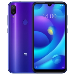 Xiaomi Mi Play 4GB/64GB - Neptun Blue