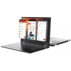 Lenovo Yoga Book A12 - Gunmetal Grey