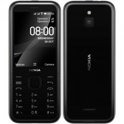 Mobilný telefón Nokia 8000 4G (16LIOB01A09) čierny