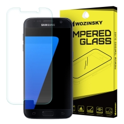 Tvrdené sklo 9H Wozinsky Samsung Galaxy S7