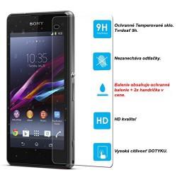 Sony Xperia Z1 Compact - Ochranné sklo