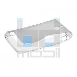 Sony Xperia E1 - Silikónové Púzdro