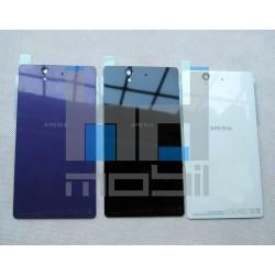 Sony Xperia Z - Zadný Kryt