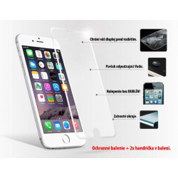 Apple iPhone 6 / 6S - Tvrdené sklo Screenshield
