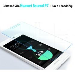 Huawei Ascend P7 - Ochrané Sklo