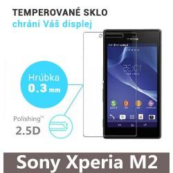 Sony Xperia M2 - Ochranné  Sklo