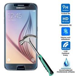 Samsung Galaxy S6 - Ochranné sklo