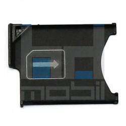Rámik Sim Karty - Sony Xperia Z