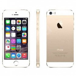 Apple iPhone 5S + Tvrdené sklo