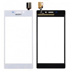 Sony Xperia M2 - Dotyková plocha