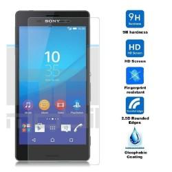 Sony Xperia M4  Aqua - Ochranné sklo