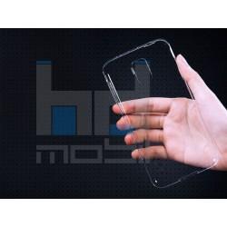 Samsung Galaxy S5 Mini - Tenké silikónové púzdro