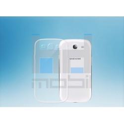 Samsung Galaxy S3 - Tenké silikónové púzdro