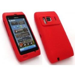 Nokia N8 - Farebne Silikónové Púzdra